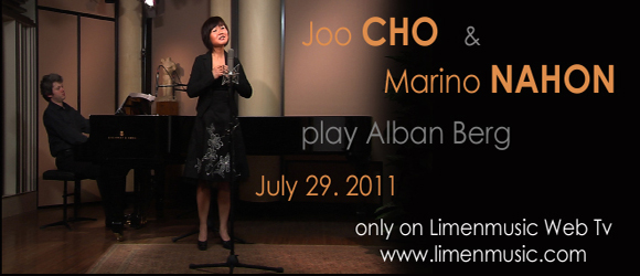 Duo Cho - Nahon in concert