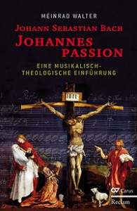 Cover of the book Johannespassion