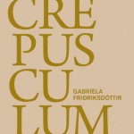 Cover of the «Crepusculum» book